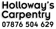 Holloway Carpentry logo